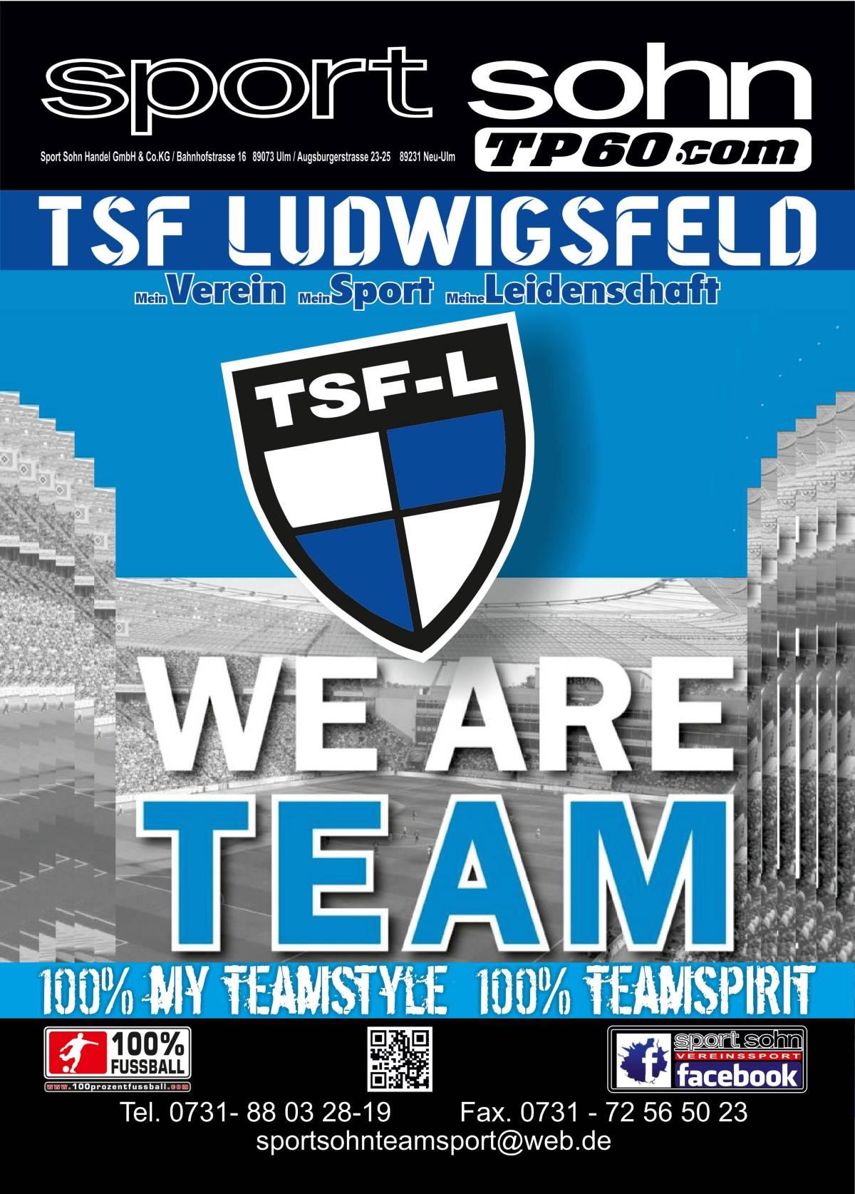 Tsf Ludwigsfeld